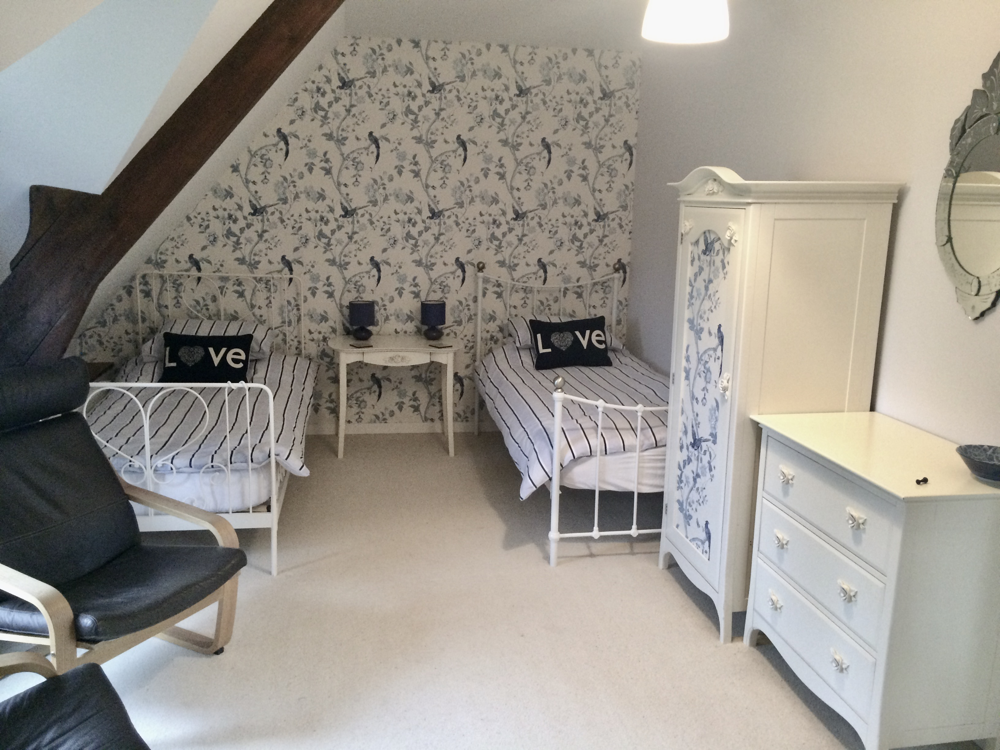 Luxury Chambres d hotes B and B Normandy